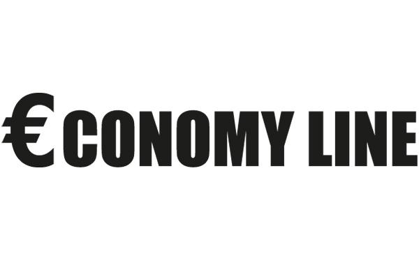 EconomyLine Logo - Baseny kąpielowe by Pool4You