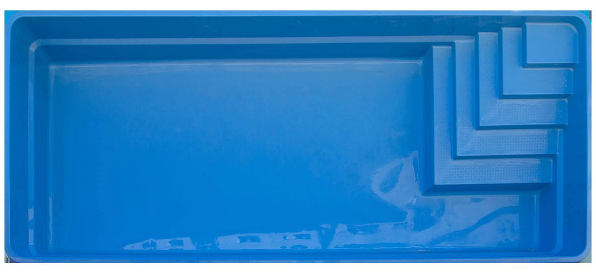 Pool4You - niecka basenowa EMPORIO