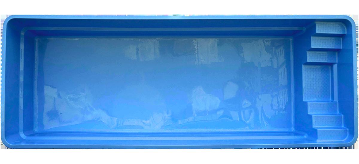 Pool4You - niecka basenowa MODENA
