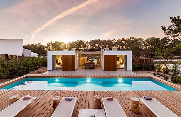 Poolsfactory - oferta basenów ogrodowych