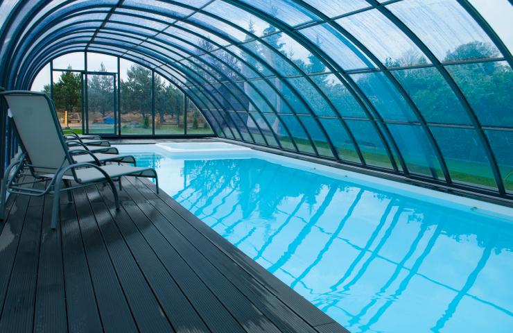 Poolsfactory - oferta zadaszeń basenowych